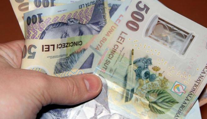 Foto: A furat 5.000 lei din casa unei octogenare din Valu lui Traian