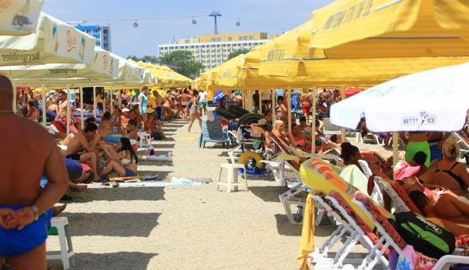 Foto: Agenţiile de turism şi hotelierii vor să aducă turişti turci la Mamaia