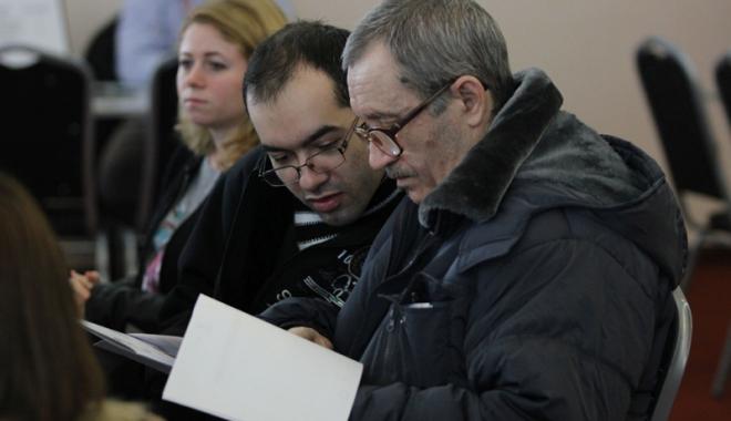 Foto: Firmele de plasare a forţei de muncă nu desfăşoară activităţi de mediere