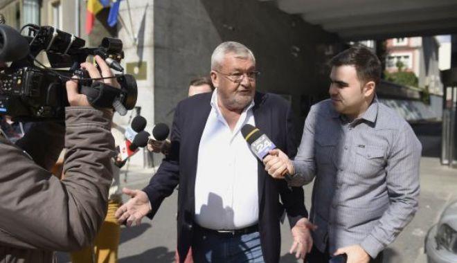 Foto: Klaus Iohannis a avizat urmărirea penală a lui Sebastian Vlădescu