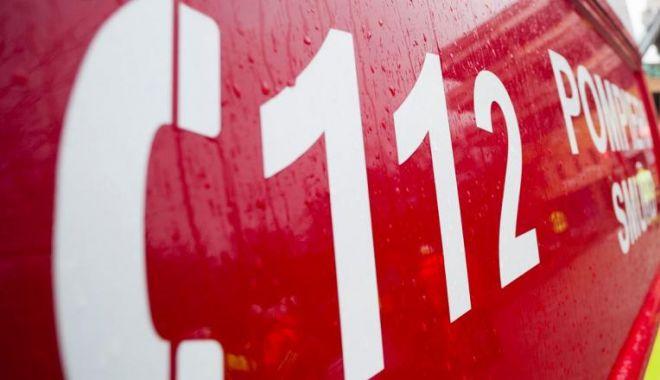 Foto: Informaţia zilei despre numărul unic de urgenţă 112