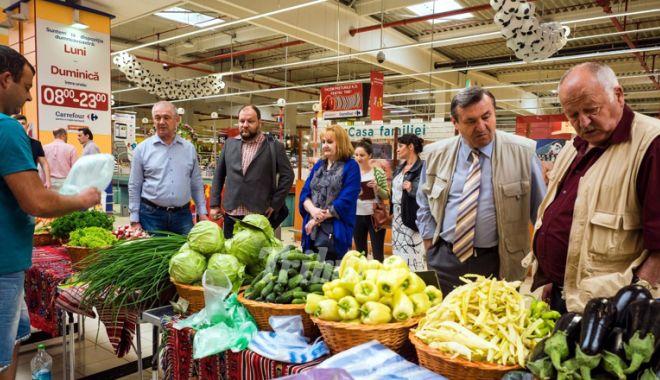 Foto: Agricultorii își pot promova produsele pe banii UE