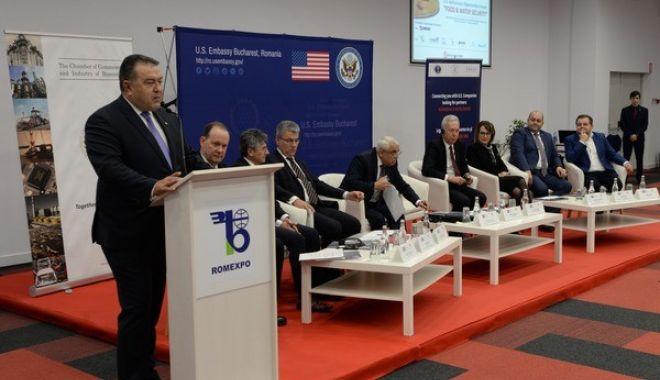 Foto: Mihai Daraban: Agricultura ar trebui monitorizată prin prisma PIB-ului și mai puțin prin producția la hectar