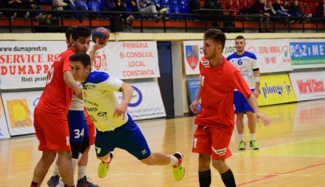 Foto: AHC Dobrogea Sud ll, la a treia victorie a sezonului