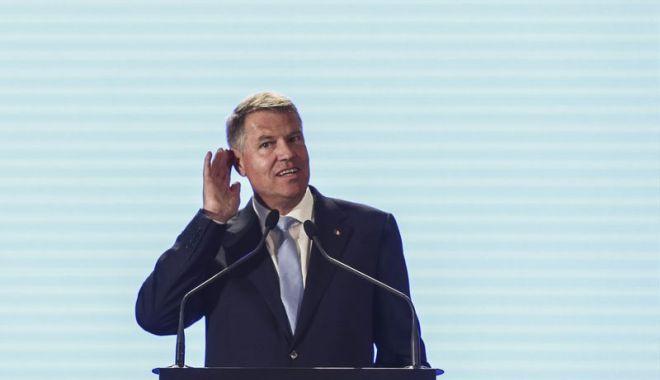 Klaus Iohannis a anunțat că va merge la toate ședințele de la Palatul Victoria:
