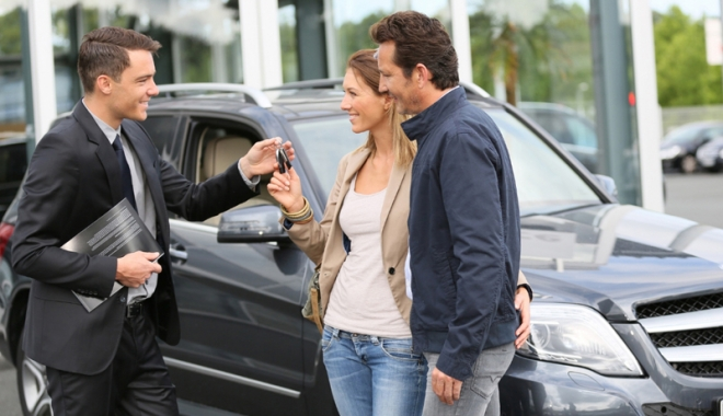 Foto: Ai cumpărat o maşină second hand  şi nu ai anunţat Poliţia? Se va suspenda înmatricularea şi primeşti 2.900 lei amendă
