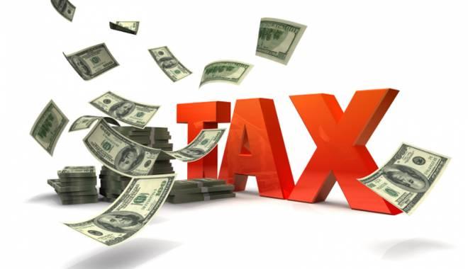 Foto: A început campania  de educare fiscală  a contribuabililor