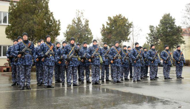 Întăriri pentru Armata Română. A început instrucţia viitorilor marinari militari - ainceputinstructia3-1545153052.jpg