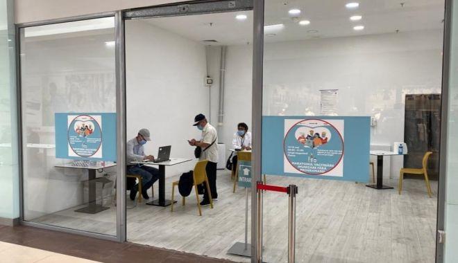 A început maratonul vaccinării împotriva COVID-19 la Constanța! - ainceputmaratonul-1620986789.jpg