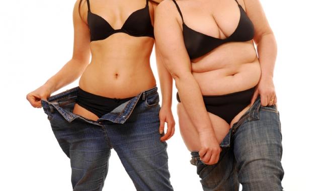 Foto: Ai slăbit şi acum stagnezi.  Cum treci de faza de platou  a dietei?