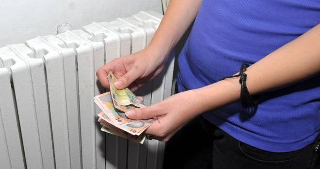 Foto: Anunţ pentru constănţenii notificaţi să restituie subvenţiile primite pentru încălzirea locuinței