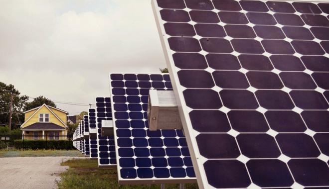 Foto: Ajutor de stat pentru producătorii de energie