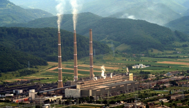 Foto: Ajutor de stat pentru Complexul Energetic Hunedoara