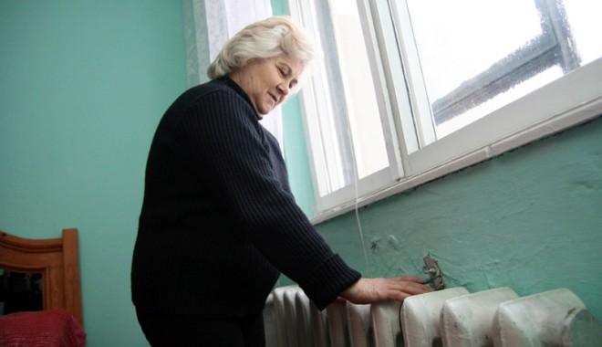 Foto: Ce precizări face Primăria Constanţa pentru persoanele care solicită ajutor de încălzire a locuinţei