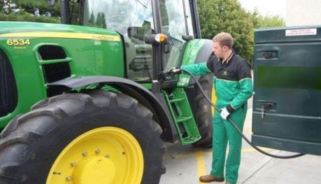 Foto: VEŞTI BUNE! A început plata ajutorului pentru motorina din agricultură