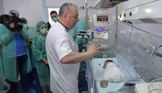 Rază de soare! Ajutor pentru salvarea copiilor născuţi prematur - ajutorpentru4-1560278000.jpg