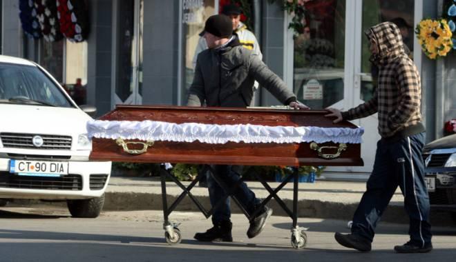 Foto: Ajutorul de deces - majorat! Cine poate beneficia de sprijin din partea statului