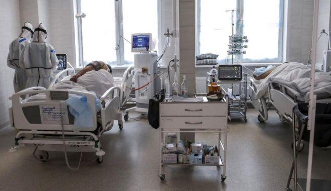 Al 35-lea deces cauzat de infecția cu noul coronavirus, la Constanța - al35leadeces-1597857448.jpg