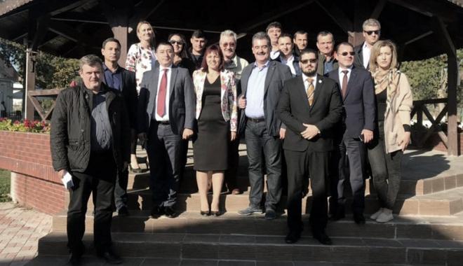 Foto: ALDE Constanţa şi-a desemnat candidaţii la alegerile locale din 5 noiembrie