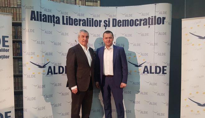 Candidații ALDE, cea mai bună echipă pentru Parlamentul European - alde-1558644407.jpg