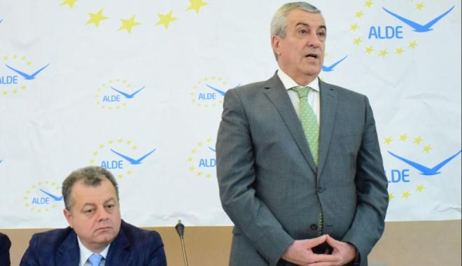 Foto: Deputatul Mircea Banias a pierdut în instanţă. Congresul ALDE, organizat pe 21 aprilie
