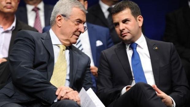 Foto: ALDE: Tribunalul Bucureşti a respins contestaţia lui Daniel Constantin. Iată când va avea loc congresul