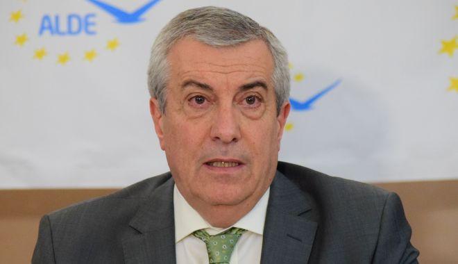 """Foto: ALDE a găsit soluția pentru votul românilor din străinătate. """"Să voteze o săptămână"""""""