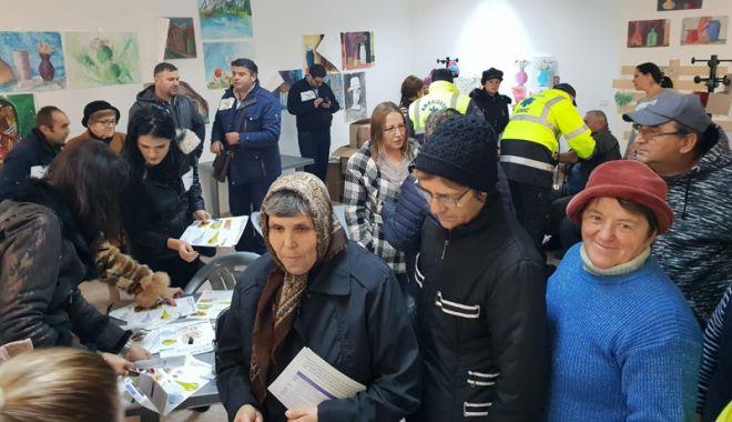 Foto: Cum a marcat ALDE Constanța