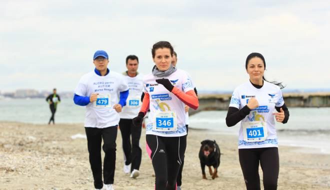 Foto: Aleargă la Maratonul Nisipului! Astăzi, încep înscrierile