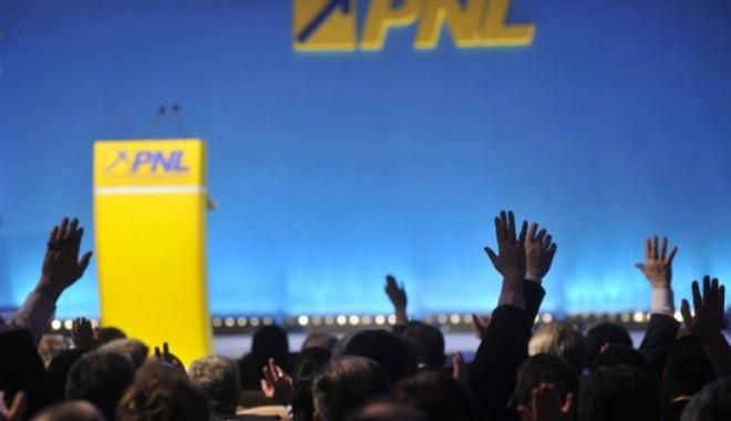 Foto: PNL își alege noua conducere în cadrul Congresului Național