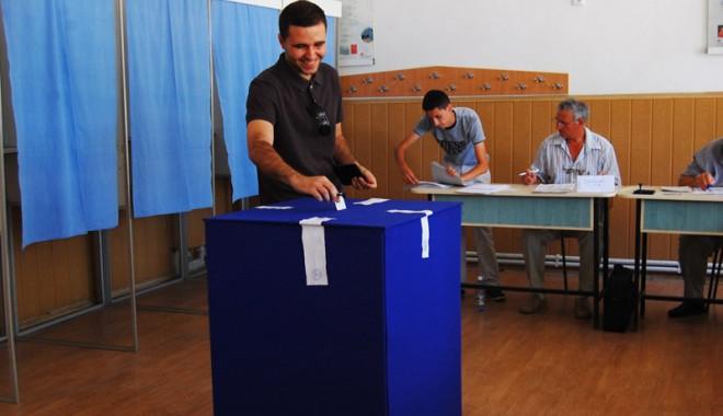 Foto: Ce ofertă electorală au cei din Colegiul 3 Senat