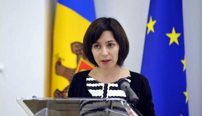 """Foto: Alegeri în Republica Moldova: """"Dezbinarea partidelor proeuropene lasă urme"""""""