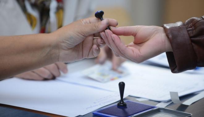Foto: Campania electorală pentru alegerile locale parţiale din 5 noiembrie a început