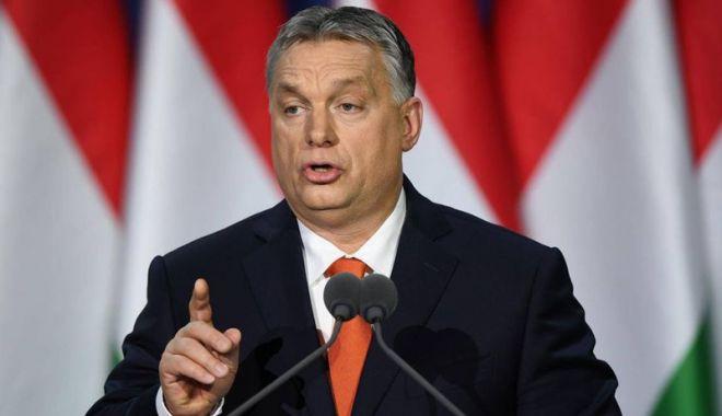 Foto: Alegeri în Ungaria. Alegătorii din diaspora maghiară, miză-cheie pentru Viktor Orban
