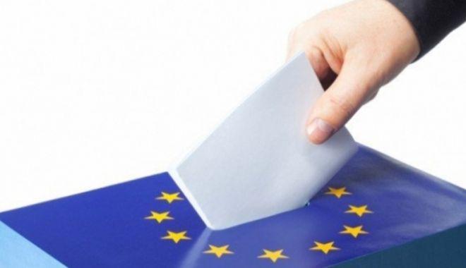 Foto: A fost stabilită data alegerilor europarlamentare