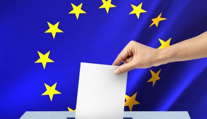 Foto: Alegeri europarlamentare. Sistemele informatice, şanse zero de a fi atacate cibernetic