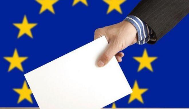 Foto: Peste 4 milioane de buletine de vot, trimise în străinătate pentru cele două scrutine de duminică