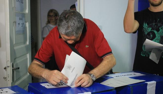 Foto: Constanţa se pregăteşte de alegeri anticipate. Unde vor fi aşteptaţi cetăţenii la urne