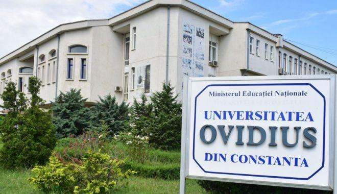 Alegeri la Universitatea