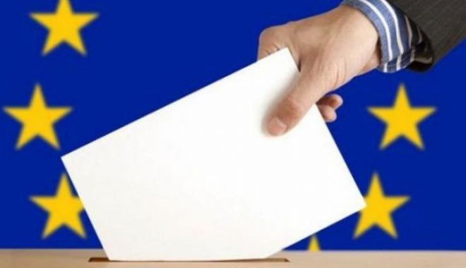 "Foto: ""Sistemul informatic de monitorizare a prezenţei la vot va fi folosit la alegerile europarlamentare"""