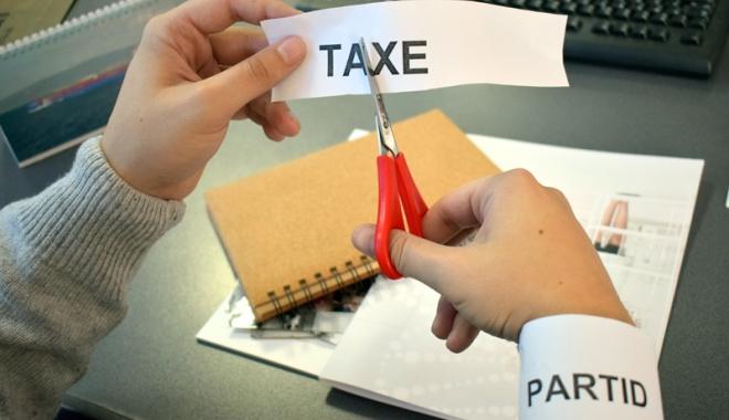 Foto: Alegerile parlamentare vor aduce reforma fiscală