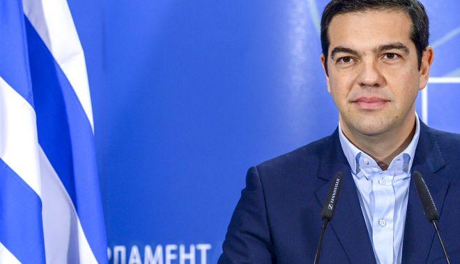 Foto: Alegerile legislative anticipate din Grecia vor avea loc pe 7 iulie