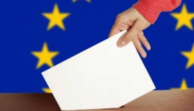 Foto: A început campania electorală pentru alegerile europarlamentare din 26 mai