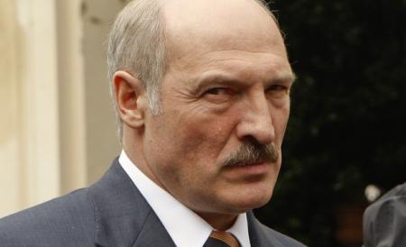 Foto: Ruşii au încercat să-l mituiască pe preşedintele Belarusului