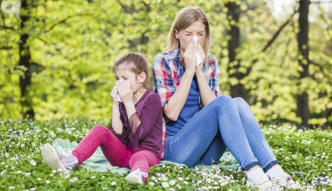 Foto: Testare alergologică, la preţ redus, la Diamed Clinic Research