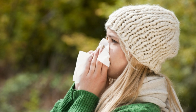 Cum se tratează sindromul alergiei orale