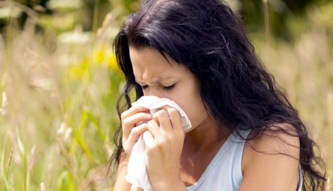 Foto: Sezonul alergiilor face ravagii. Alege tratamentul potrivit pentru a învinge simptomele