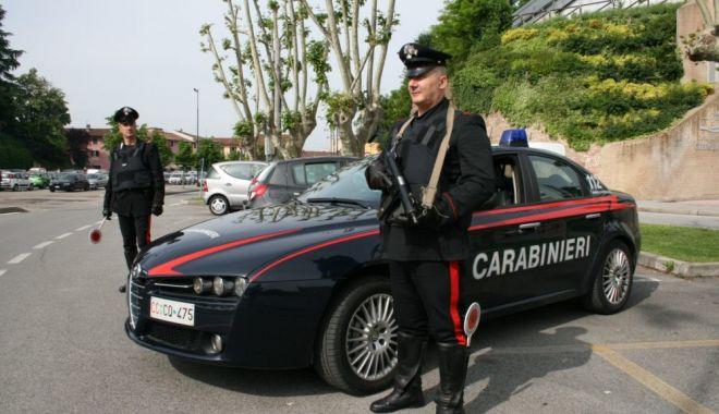 Foto: Alertă teroristă! Italia va întări măsurile de supraveghere