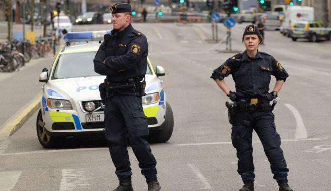Alertă la Malmo! Poliţiştii au împuşcat un suspect - alerta-1560202064.jpg
