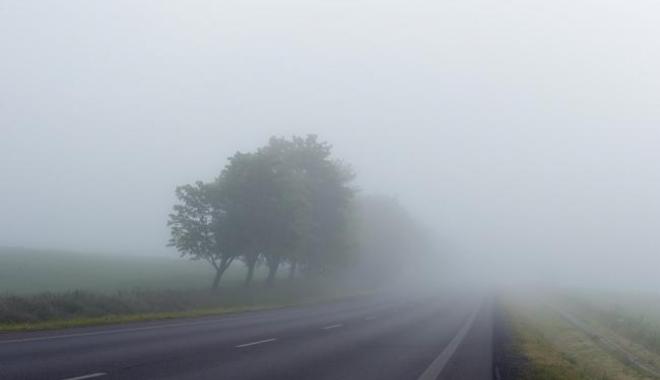 Foto: ALERTĂ METEO: CONSTANŢA, SUB COD GALBEN! Ce spun meteorologii